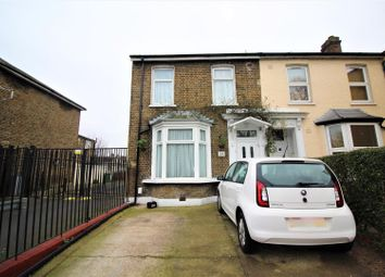 Thumbnail 4 bed semi-detached house for sale in Church Road, London