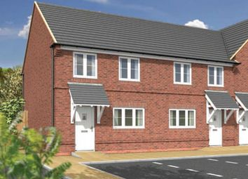 Thumbnail 3 bed mews house for sale in Lowton Heath, Heath Lane, Warrington