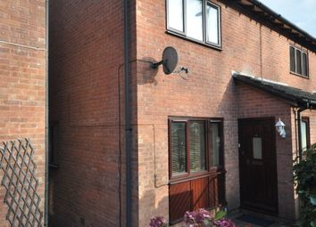 Thumbnail 2 bed terraced house for sale in Laurus Close, Waterlooville