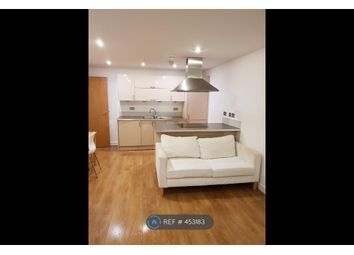 Thumbnail 3 bed flat to rent in Craig Tower, London