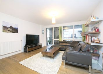 Thumbnail 2 bed flat for sale in Ruskin Court, 3 Charles Street