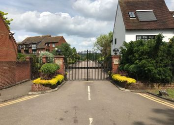 Thumbnail 3 bed semi-detached house to rent in Temple Mill Island, Marlow