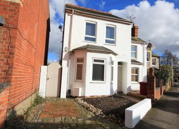 Thumbnail 3 bed semi-detached house for sale in Wilson Road, Reading