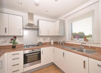 Thumbnail 1 bed flat for sale in Eirene Road, Worthing, West Sussex