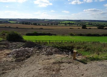 Thumbnail Land for sale in Plot 4, Rectory Road, Duckmanton, Chesterfield, Derbyhshire