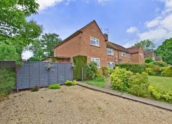 Thumbnail 2 bed maisonette for sale in Wyphurst Road, Cranleigh, Surrey
