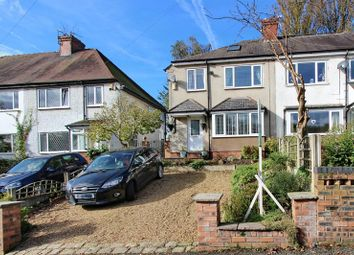 Thumbnail 4 bed semi-detached house for sale in Buckley Lane, Whitefield, Manchester