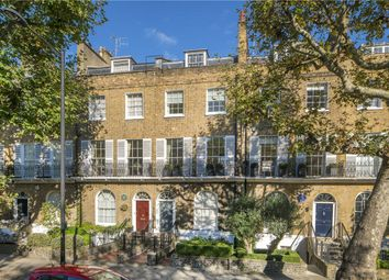 Thumbnail 5 bedroom property for sale in Hamilton Terrace, St John's Wood, London