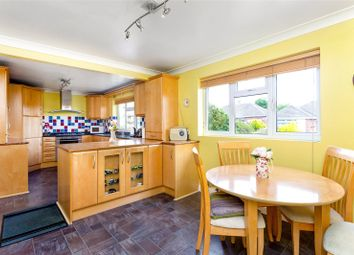 Thumbnail 4 bedroom detached bungalow for sale in Stoney Lane, Newbury, Berkshire