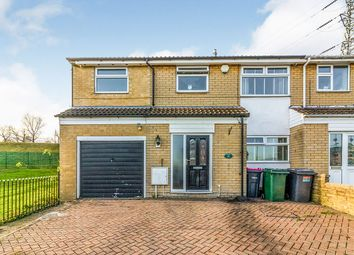 Thumbnail 4 bed semi-detached house for sale in Churchfields, Rotherham, South Yorkshire