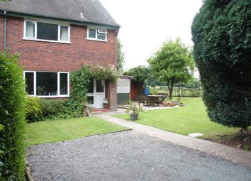 Thumbnail 3 bed semi-detached house to rent in Billington Bank, Stafford, Staffordshire