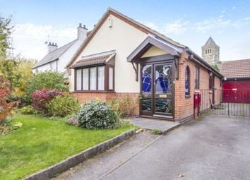 Thumbnail 2 bed bungalow for sale in Dennis Street, Hugglescote, Coalville