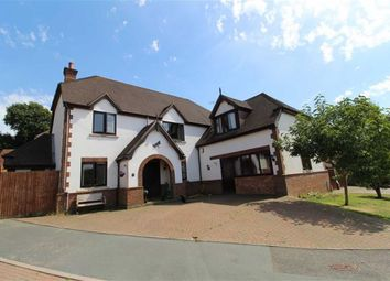 Thumbnail 5 bed detached house for sale in Vermont Way, St Leonards-On-Sea, East Sussex