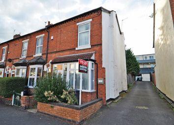 Thumbnail 2 bedroom property to rent in Warren Road, Stirchley, Birmingham