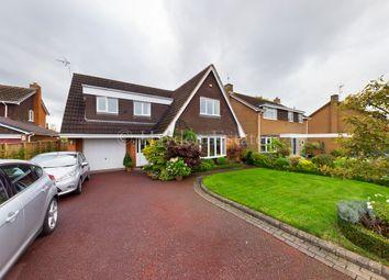 Thumbnail Detached house for sale in Park Dingle, Bewdley