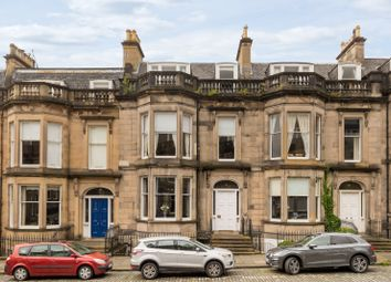 Thumbnail 4 bed flat for sale in Coates Gardens, West End, Edinburgh