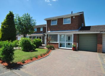 Thumbnail 3 bed link-detached house for sale in Randlay Fields, Randlay, Telford, Shropshire