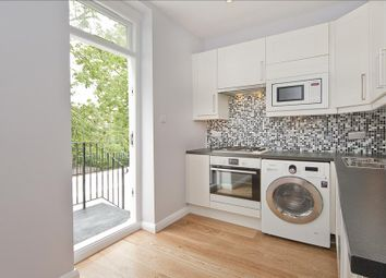 Thumbnail 2 bed flat to rent in Oval Road, Camden