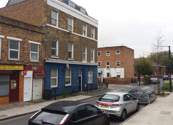 Thumbnail 3 bed flat for sale in Bagshot Street, London