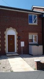Thumbnail 3 bed terraced house to rent in D Station Road, Hemyock, Cullompton, Devon