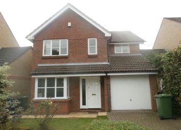 Thumbnail 4 bed property to rent in Woodhead Drive, Cambridge