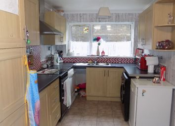 Thumbnail 3 bed terraced house for sale in Fountain Court, Cwmtillery, Abertillery