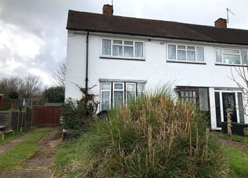 Thumbnail 3 bed semi-detached house for sale in Chorleywood Crescent, Orpington