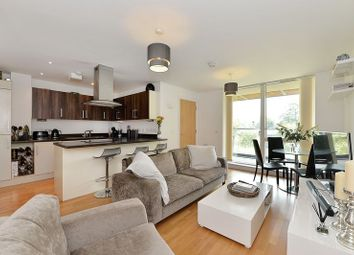 Thumbnail 3 bed flat for sale in Ursula Gould Way, Limehouse