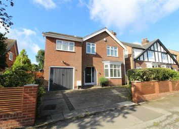 Thumbnail 5 bedroom detached house for sale in Hazel Grove, Mapperley, Nottingham