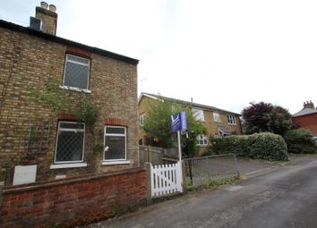 Thumbnail 2 bed semi-detached house to rent in Bethel Road, Sevenoaks