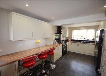 Thumbnail 4 bedroom semi-detached house for sale in Peal Road, Saffron Walden, Essex