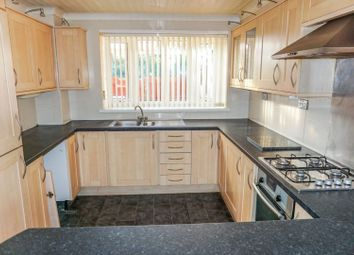 3 bed terraced house for sale in Fulmar Close, Bransholme, Hull HU7