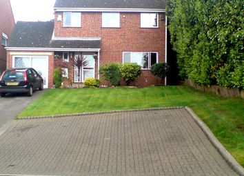 Thumbnail 1 bed property to rent in Sabina Close, High Wycombe