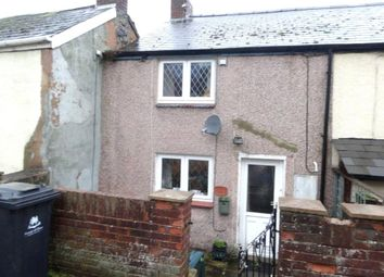 3 bed terraced house for sale in Ruspidge Road, Cinderford, Gloucestershire GL14