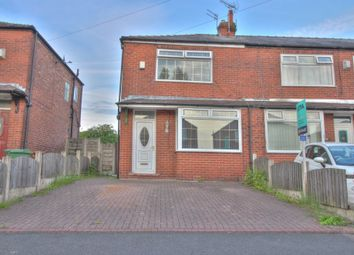 Thumbnail 2 bedroom end terrace house for sale in Clifton Street, Failsworth, Manchester