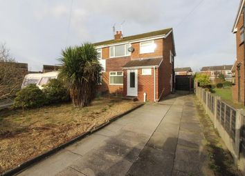 Thumbnail 3 bed property to rent in Osborne Road, Formby, Liverpool