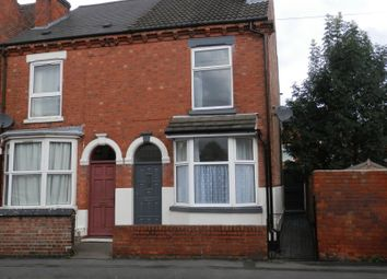 Thumbnail 2 bed semi-detached house for sale in Northcote Street, Long Eaton
