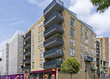 Thumbnail 4 bed flat to rent in Elim Estate, Weston Street, London