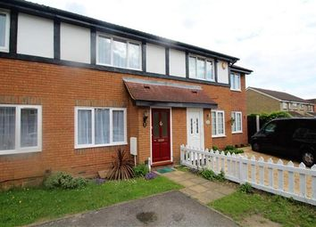 Thumbnail 2 bedroom terraced house to rent in Nine Elms Close, Feltham