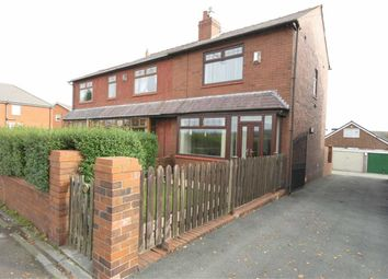 Thumbnail 2 bed semi-detached house for sale in Gathurst Road, Orrell