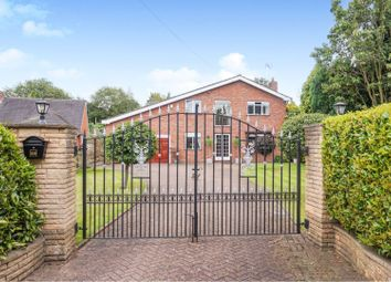Thumbnail 4 bed detached house for sale in 33 Hopyard Lane, Gornal Wood