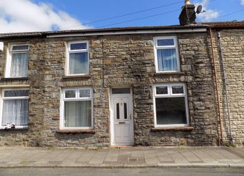 Thumbnail 3 bed property for sale in Pleasant View, Pentre, Rhondda, Cynon, Taff.