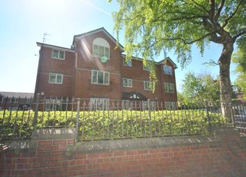 Thumbnail 1 bed flat to rent in Old School Court, Monton