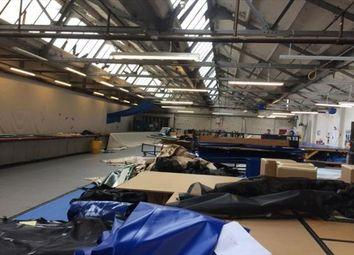 Thumbnail Light industrial to let in Unit 6 Eckersley Mill, Swan Meadow Industrial Estate, Swan Meadow Road, Wigan