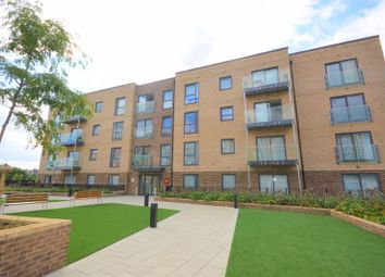1 bed flat for sale in Stirling Drive, Luton LU2