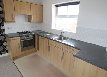 Thumbnail 2 bedroom flat for sale in Smalman Close, Wordsley