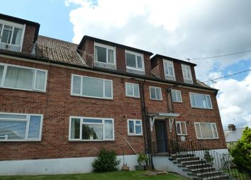 Thumbnail 1 bed flat for sale in Bradham Court, Exmouth