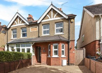 Thumbnail 2 bed semi-detached house for sale in Milton Villas, Farnham Royal