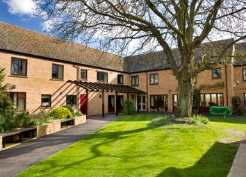 Thumbnail 1 bed flat for sale in Windmill Grange, Histon, Cambridge
