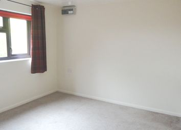 Thumbnail 1 bed flat to rent in Oxford Court, Syston, Leicester
